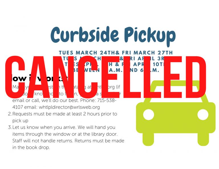 Copy of Copy of Curbside Pickup