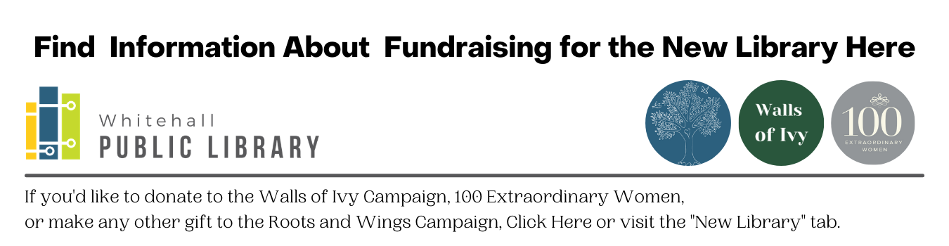 Fundraising Information Button